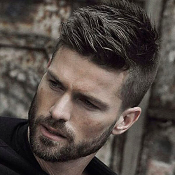 Best ideas about Male Undercut Hairstyle . Save or Pin Male Hair Advice Now.