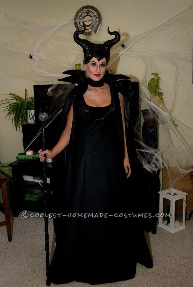 Best ideas about Maleficent DIY Costumes . Save or Pin 124 best images about costumes for read across america day Now.