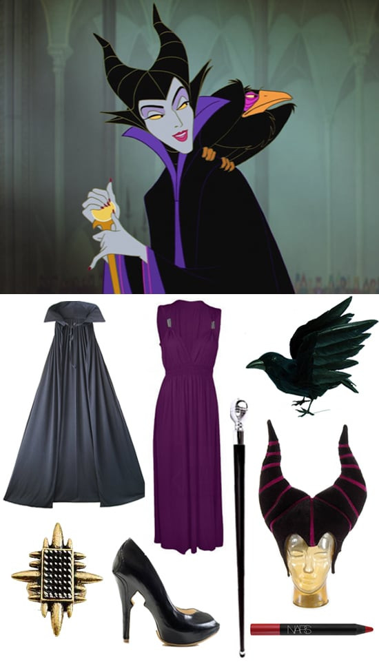 Best ideas about Maleficent DIY Costumes . Save or Pin Maleficent Costume DIY Now.