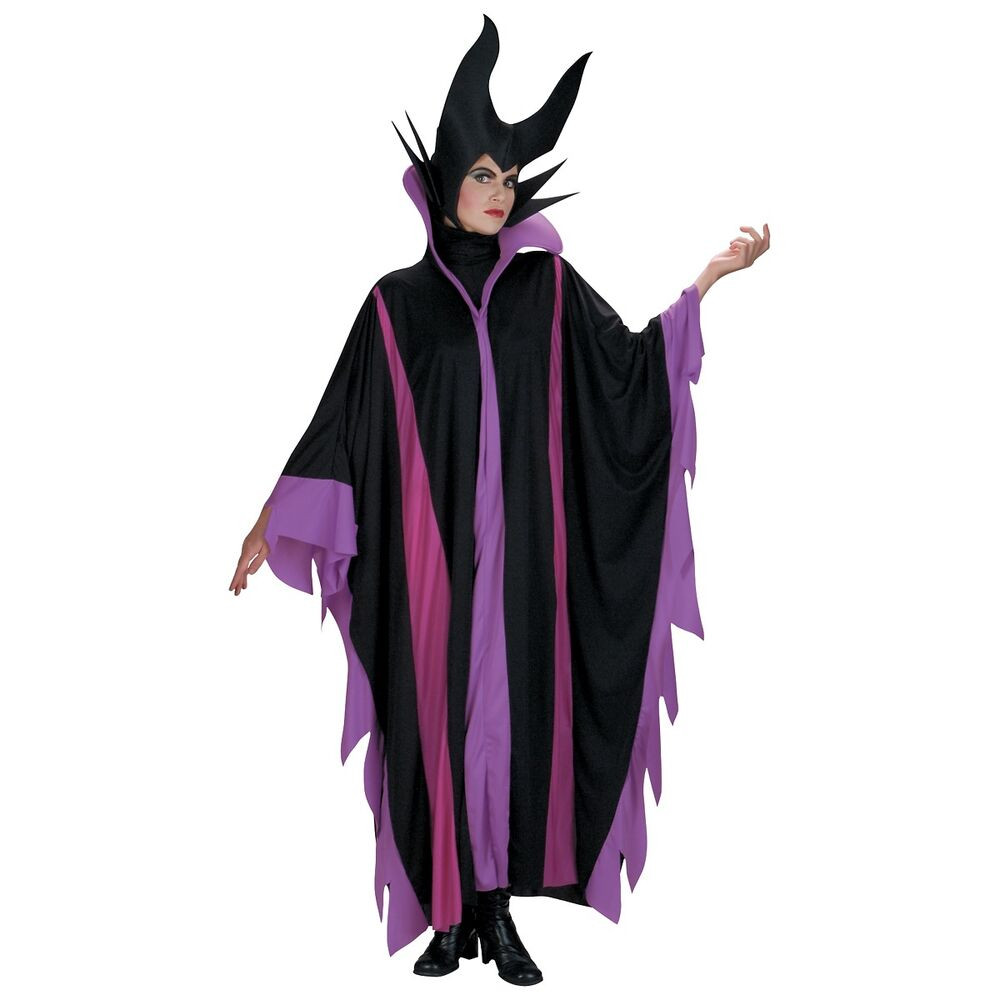 Best ideas about Maleficent DIY Costumes . Save or Pin Maleficent Costume Adult Disney Wicked Halloween Fancy Now.