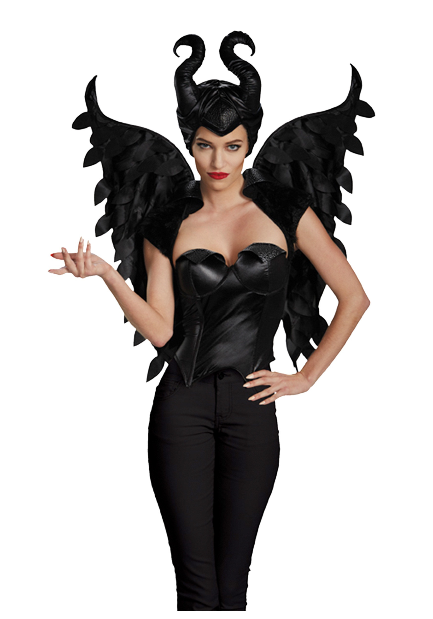 Best ideas about Maleficent DIY Costumes . Save or Pin Maleficent Wings Now.