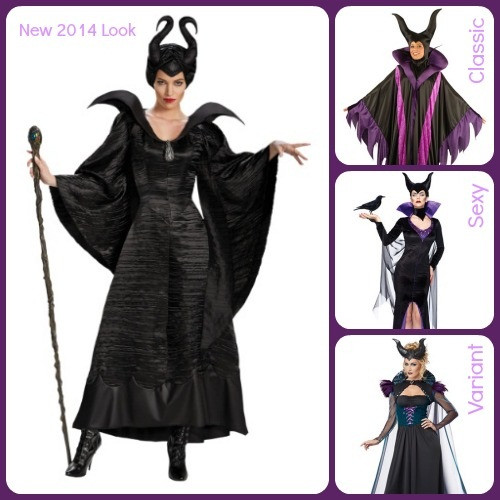 Best ideas about Maleficent DIY Costumes . Save or Pin Maleficent Costume Guide and Makeup Tutorial Halloween Now.