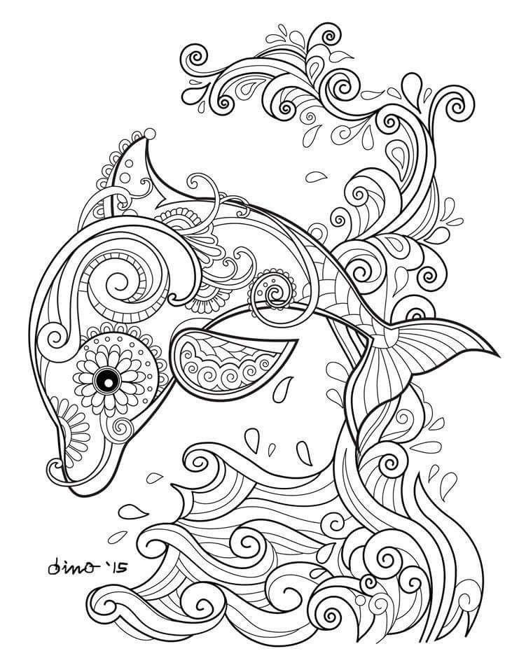 Best ideas about Mandala Animal Coloring Sheets For Girls . Save or Pin Pin by Susi Bella on Sonstiges Now.