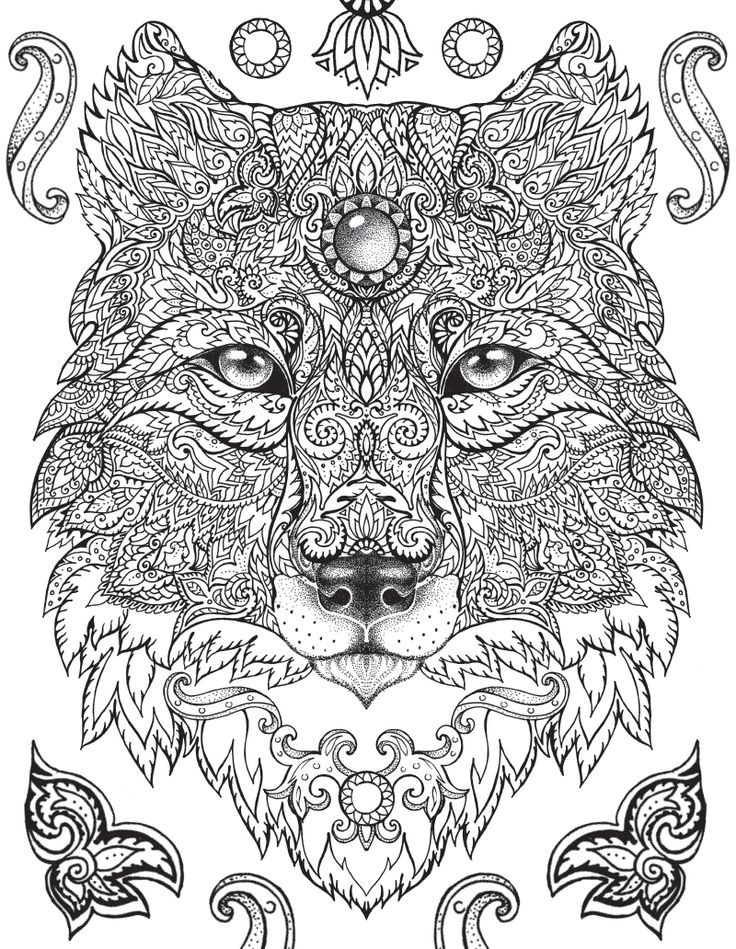 Best ideas about Mandala Animal Coloring Sheets For Girls . Save or Pin Die 25 besten Mandalas erwachsene Ideen auf Pinterest Now.
