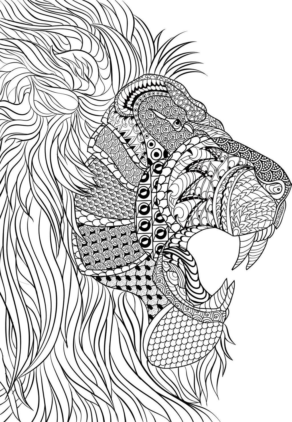 Best ideas about Mandala Animal Coloring Sheets For Girls . Save or Pin Animal Mandala Coloring Pages Beautiful This for Girls Now.