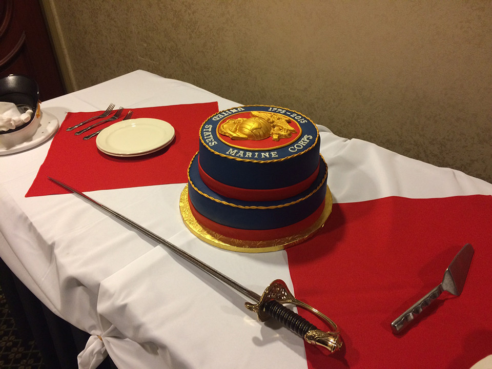 Best ideas about Marine Corp Birthday Cake . Save or Pin Paul s Blog THOUGHTS ON CYBER WARFARE Now.