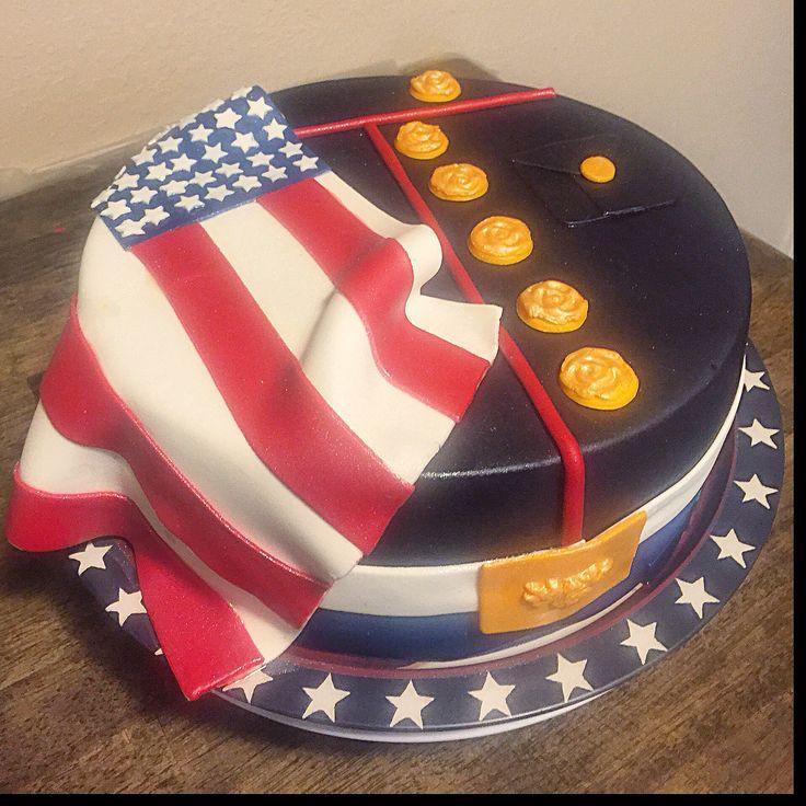 Best ideas about Marine Corp Birthday Cake . Save or Pin 25 best ideas about Marine corps cake on Pinterest Now.