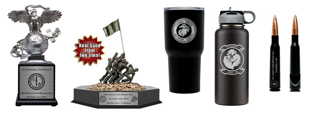 Best ideas about Marine Gift Ideas . Save or Pin MARINE CORPS BALL GIFTS – Marine Corps Gift Shop Now.