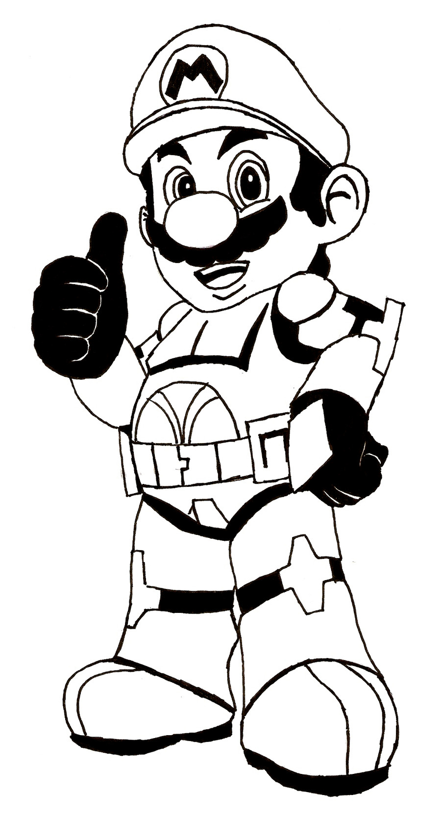 Best ideas about Mario Kart Coloring Pages For Kids Printable . Save or Pin Mario Kart 8 Coloring Pages Coloring Home Now.