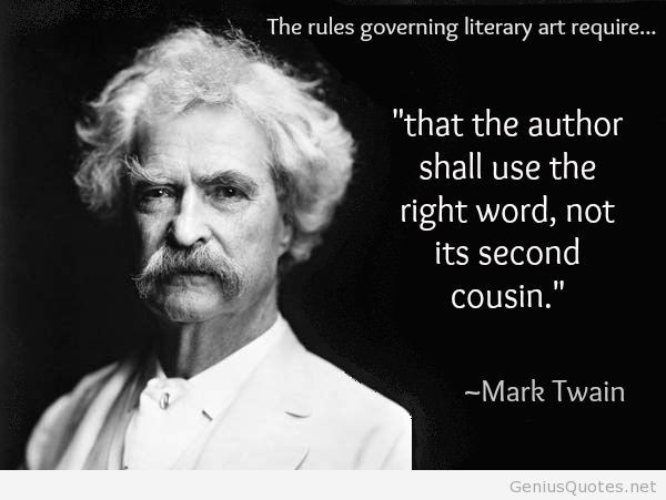 Best ideas about Mark Twain Birthday Quotes . Save or Pin Mark Twain Quotes Now.