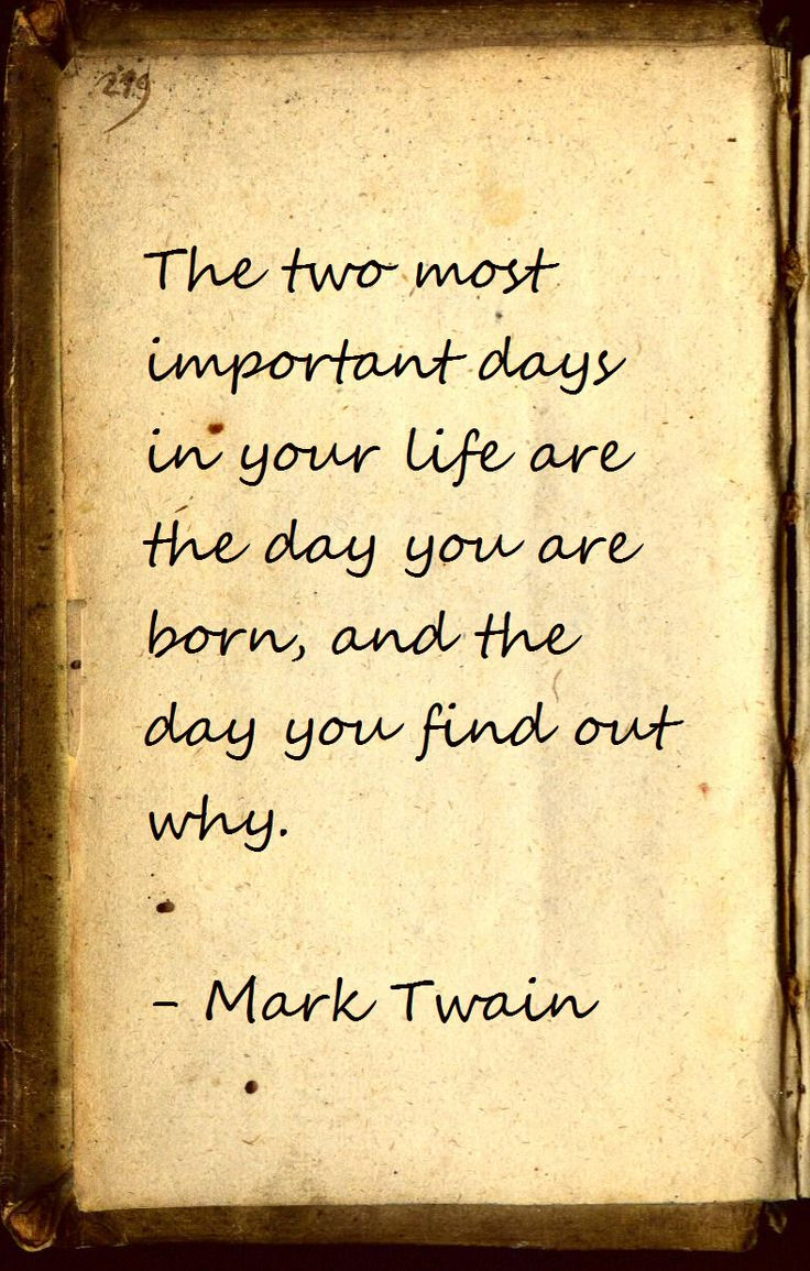 Best ideas about Mark Twain Birthday Quotes . Save or Pin Mark Twain Quotes About Birthdays QuotesGram Now.