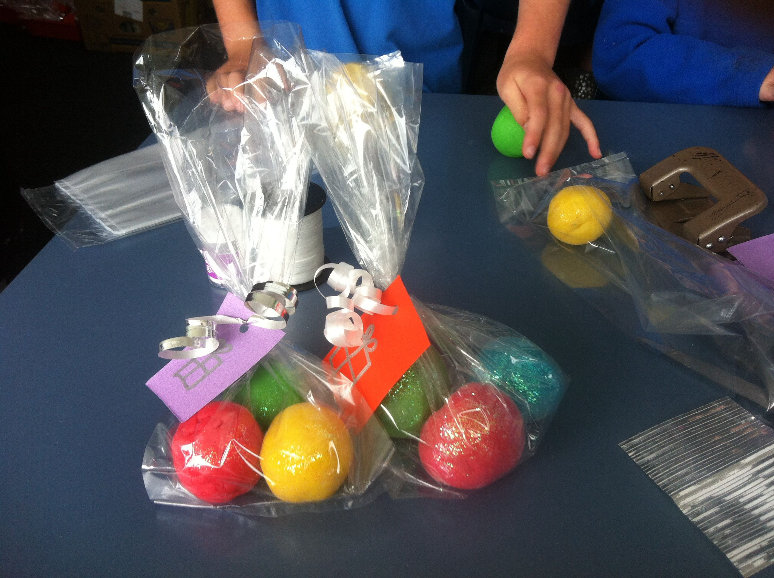 Best ideas about Market Day Ideas . Save or Pin School market day play dough t bags Now.