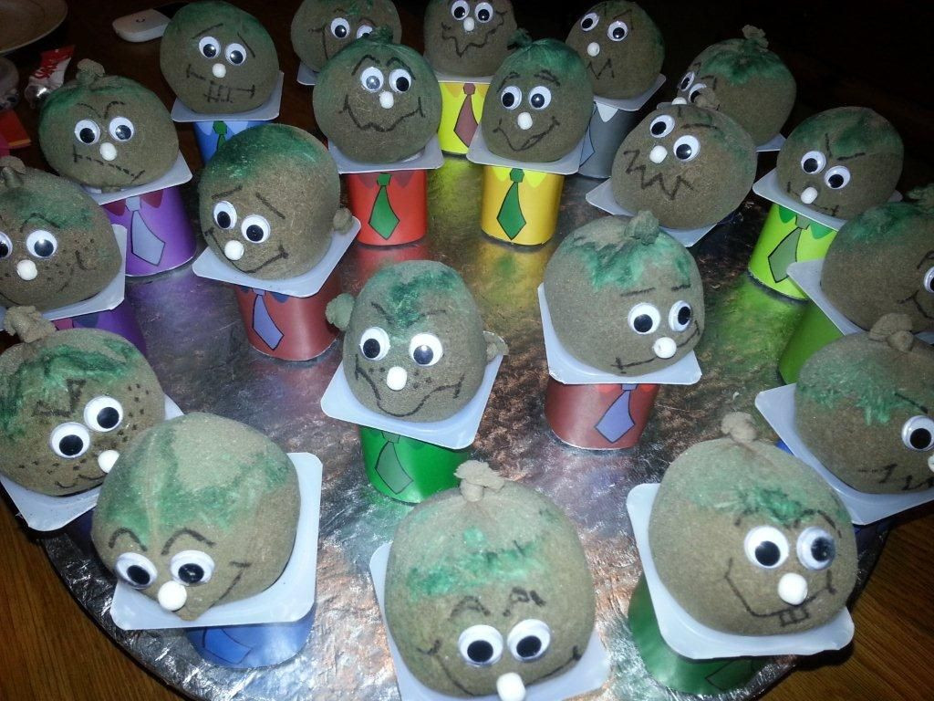 Best ideas about Market Day Ideas . Save or Pin Tyler s Grassheads for Market Day Halloween Now.
