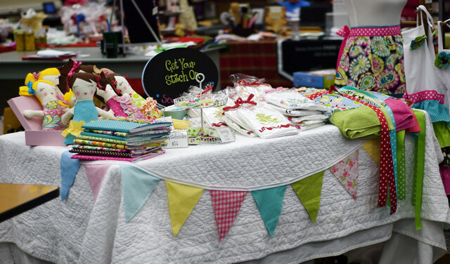 Best ideas about Market Day Ideas . Save or Pin Our Happy Little Nest Market Recap and Last Minute Gift Ideas Now.