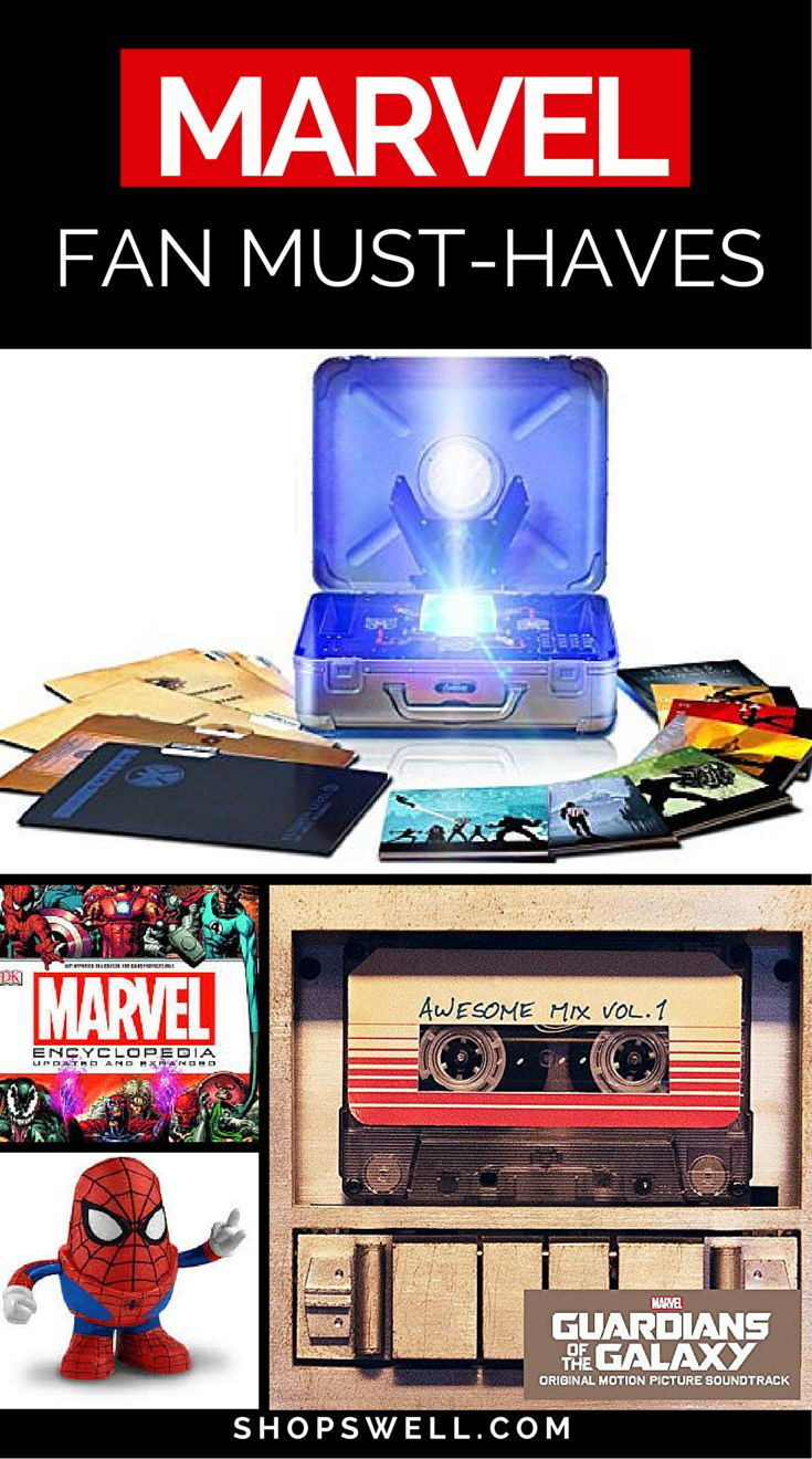 Best ideas about Marvel Gift Ideas . Save or Pin Best 25 Marvel ts ideas on Pinterest Now.