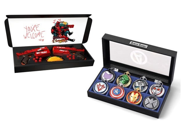 Best ideas about Marvel Gift Ideas . Save or Pin Marvel Gift Guide 10 Super Unique Gift Ideas Now.