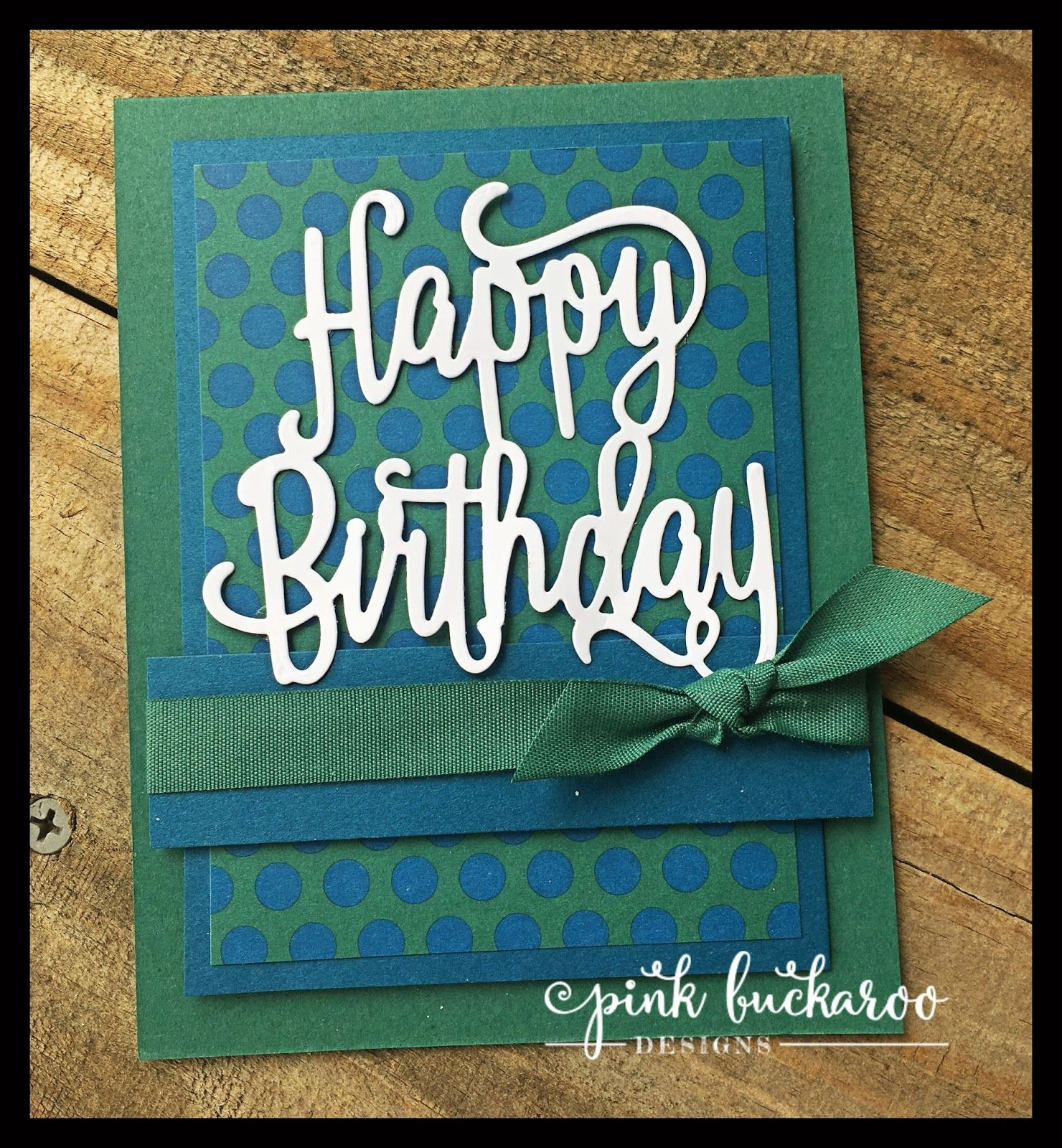 Best ideas about Masculine Birthday Wishes . Save or Pin Pin by Kim Magazu on Stampin Up Masculine Now.