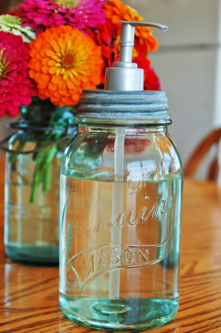 Best ideas about Mason Jar Craft Ideas . Save or Pin TOP 10 Jar Craft ideas Top Inspired Now.