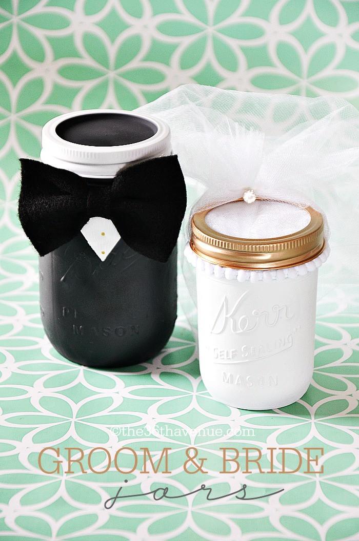 Best ideas about Mason Jar Craft Ideas . Save or Pin Top Mason Jar Craft Ideas The 36th AVENUE Now.