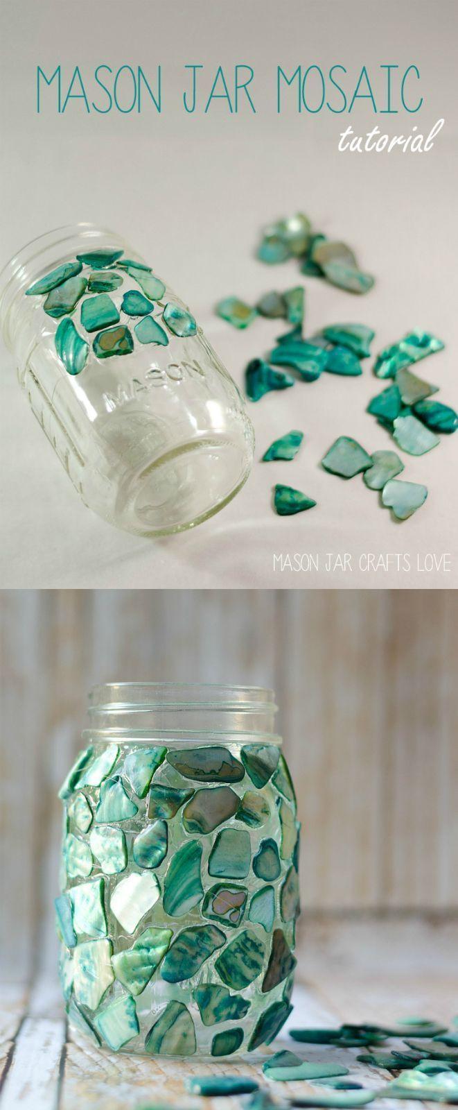 Best ideas about Mason Jar Craft Ideas . Save or Pin Best 25 Mason jar crafts ideas on Pinterest Now.