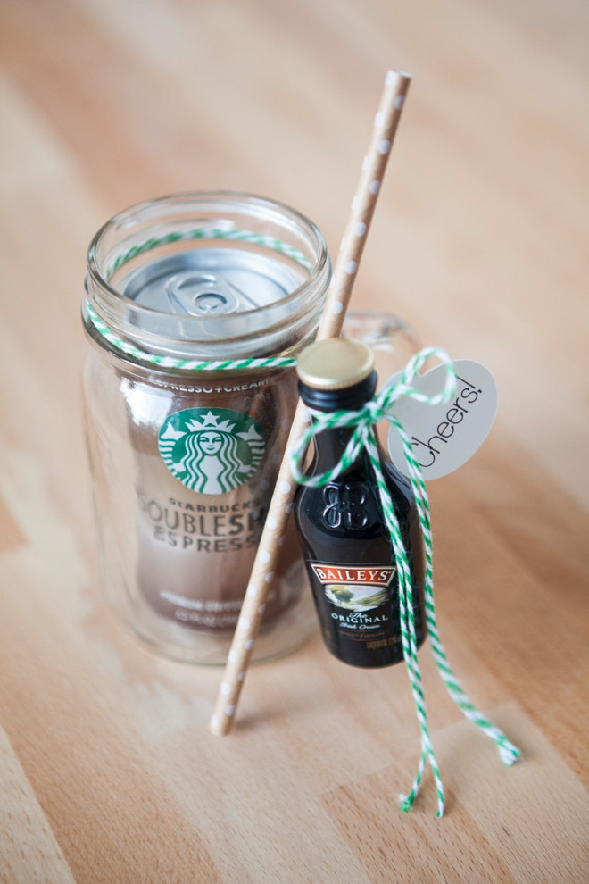 Best ideas about Mason Jar DIY Gifts . Save or Pin The Original DIY Mason Jar Cocktail Gifts Now.