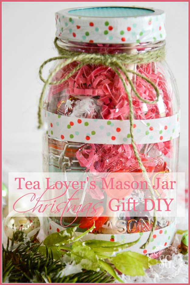 Best ideas about Mason Jar DIY Gifts . Save or Pin 53 Coolest DIY Mason Jar Gifts Other Fun Ideas in A Jar Now.