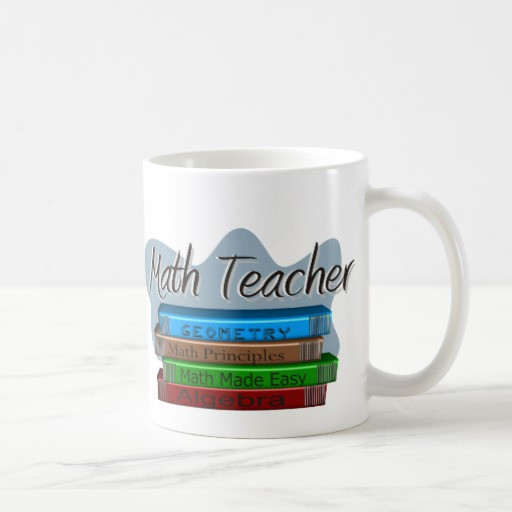 Best ideas about Math Teacher Gift Ideas . Save or Pin Math Teacher Gifts T Shirts Art Posters & Other Gift Now.