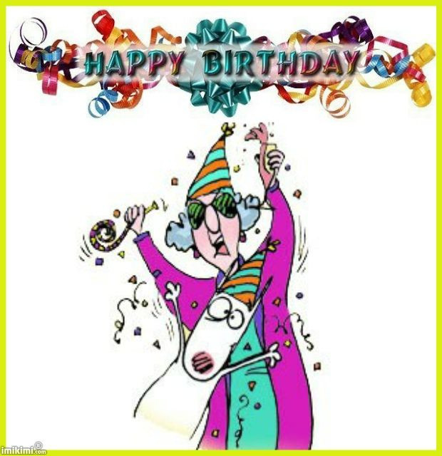 Best ideas about Maxine Birthday Wishes . Save or Pin maxine the antiphousewife s sayings picturs Now.