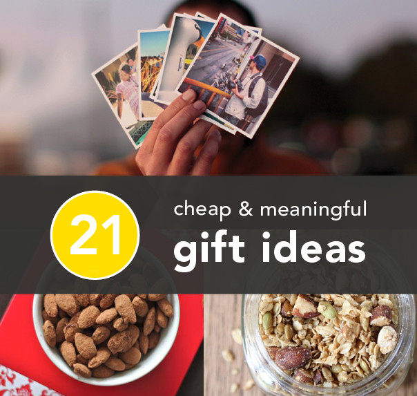 Best ideas about Meaningful Birthday Gifts . Save or Pin Best 25 Meaningful ts ideas on Pinterest Now.
