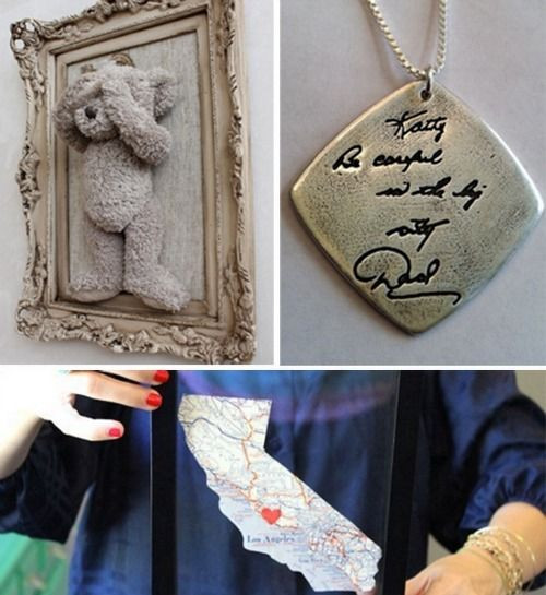Best ideas about Meaningful Birthday Gifts . Save or Pin 17 Best ideas about Meaningful Gifts on Pinterest Now.