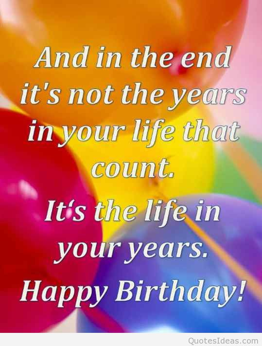 Best ideas about Meaningful Birthday Wish . Save or Pin Meaningful Quotes Mom Birthday QuotesGram Now.