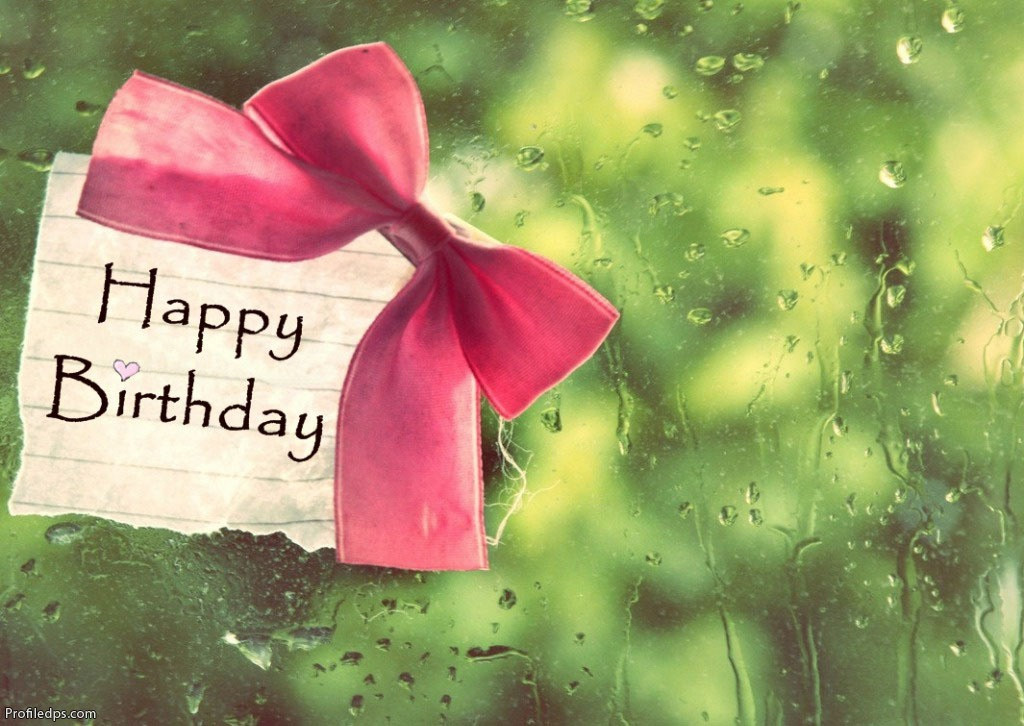 Best ideas about Meaningful Birthday Wish . Save or Pin The Great Collection of Touching and Meaningful Birthday Now.