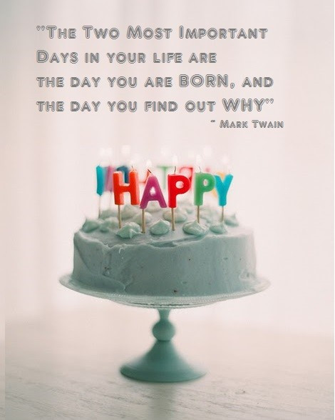 Best ideas about Meaningful Birthday Wishes . Save or Pin Happy birthday wishes with meaningful quote Collection Now.