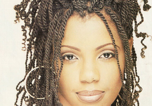 Best ideas about Medium Braids Hairstyles . Save or Pin 30 Nice Micro Braids Hairstyles Now.