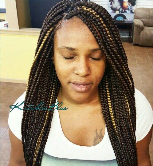 Best ideas about Medium Braids Hairstyles . Save or Pin Best 25 Medium box braids ideas on Pinterest Now.