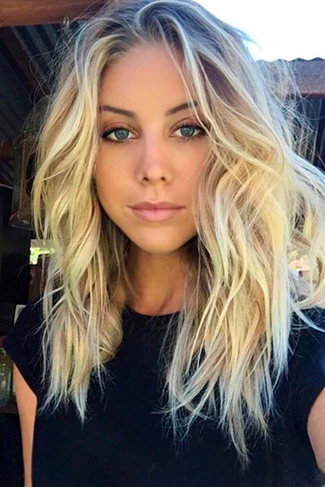 Best ideas about Medium Choppy Hair Cut . Save or Pin Best 25 Medium choppy haircuts ideas on Pinterest Now.