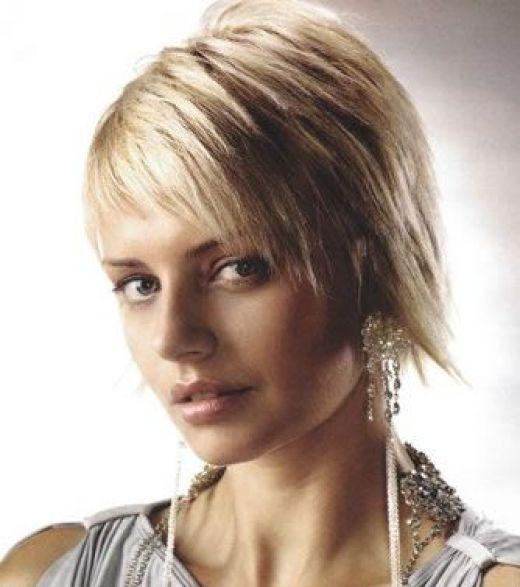 Best ideas about Medium Choppy Hair Cut . Save or Pin Medium Choppy Layered Hairstyles Now.
