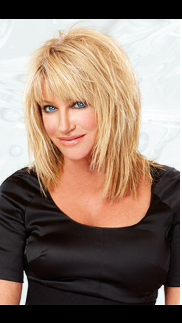 Best ideas about Medium Choppy Hair Cut . Save or Pin Best 25 Layered haircuts for medium hair choppy ideas on Now.