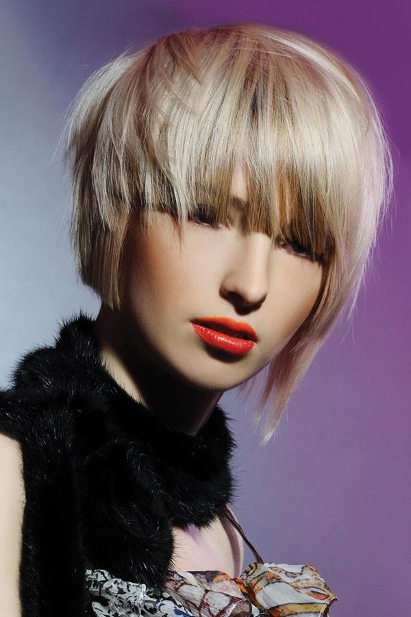 Best ideas about Medium Choppy Hair Cut . Save or Pin Medium Choppy Layered Haircuts Now.