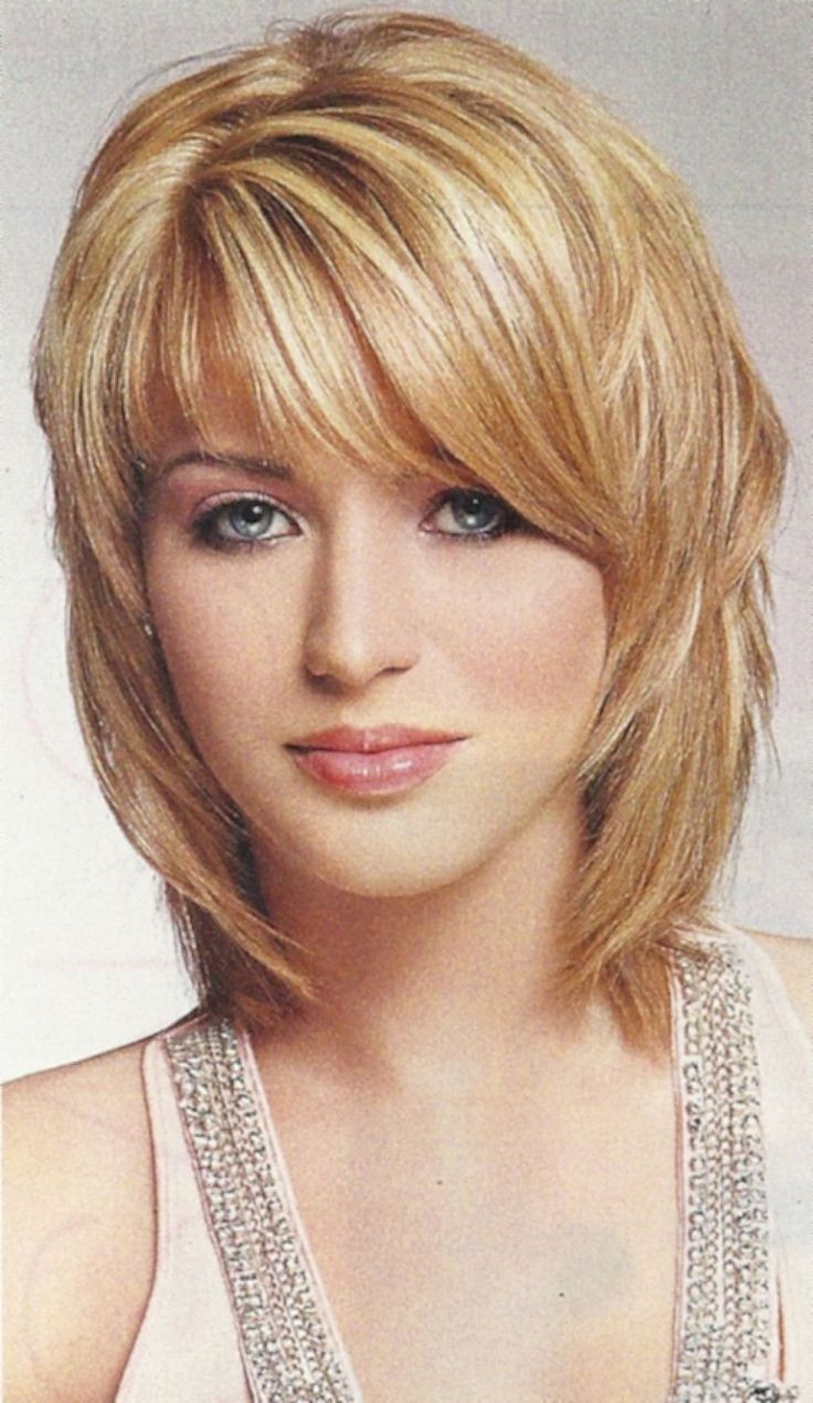 Best ideas about Medium Hairstyle Pinterest . Save or Pin Best 25 Medium shaggy hairstyles ideas only on Pinterest Now.