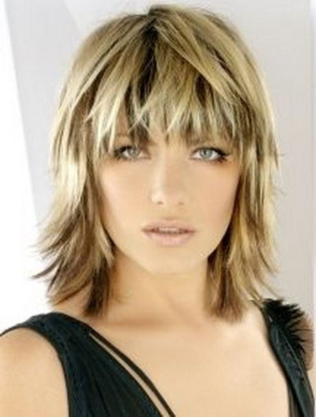 Best ideas about Medium Hairstyle Pinterest . Save or Pin 3eaac2365c df0826dc1494a0c89 Now.