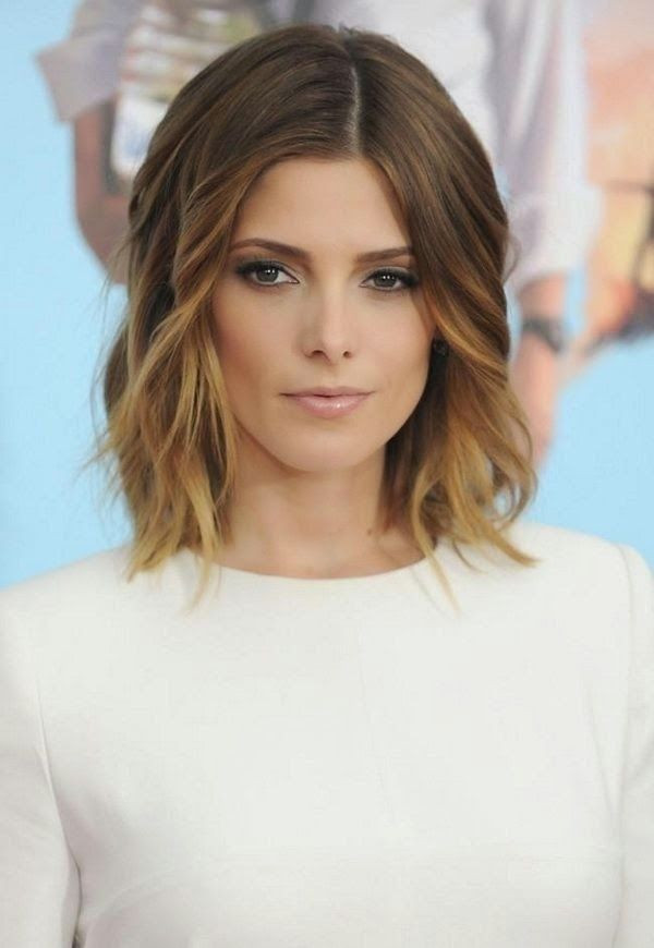Best ideas about Medium Length Hairstyles For Oval Faces . Save or Pin Best 25 Oval face hairstyles ideas on Pinterest Now.
