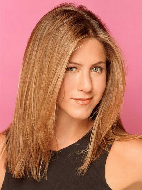 Best ideas about Medium Length Hairstyles For Oval Faces . Save or Pin Medium length haircuts for oval faces Now.