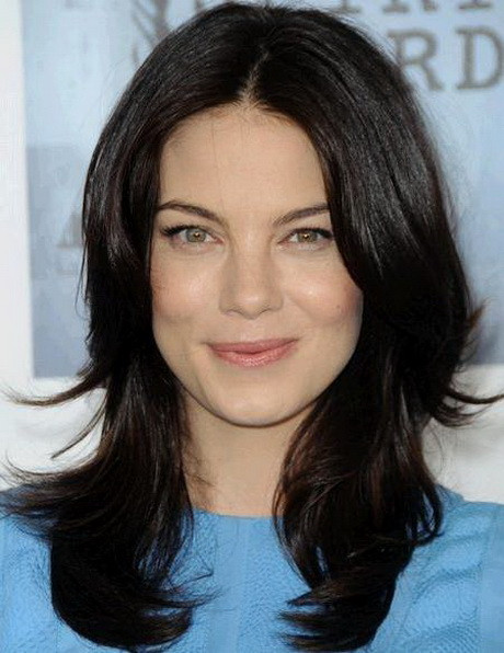 Best ideas about Medium Length Hairstyles For Oval Faces . Save or Pin Medium length hairstyles for oval faces Now.
