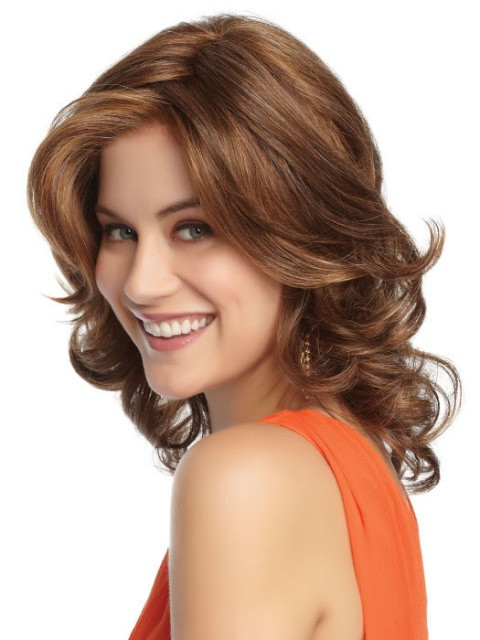 Best ideas about Medium Length Hairstyles For Oval Faces . Save or Pin 15 Tremendous Medium Hairstyles for Oval Faces – Hair Now.
