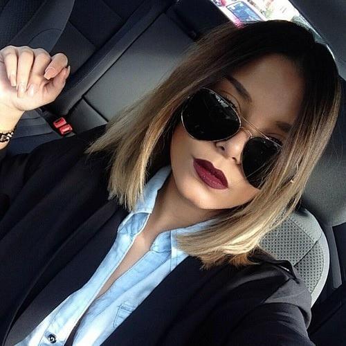 Best ideas about Medium Length Hairstyles Tumblr . Save or Pin medium length hair Now.