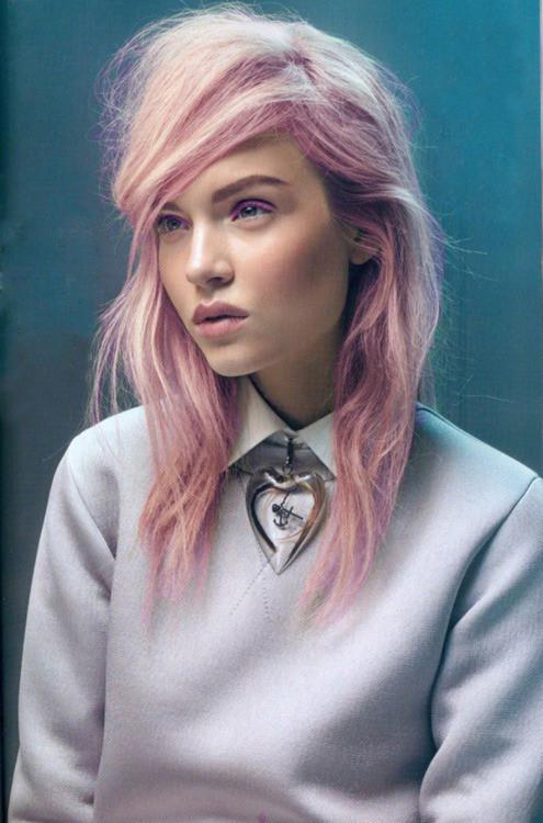 Best ideas about Medium Length Hairstyles Tumblr . Save or Pin medium hair on Tumblr Now.