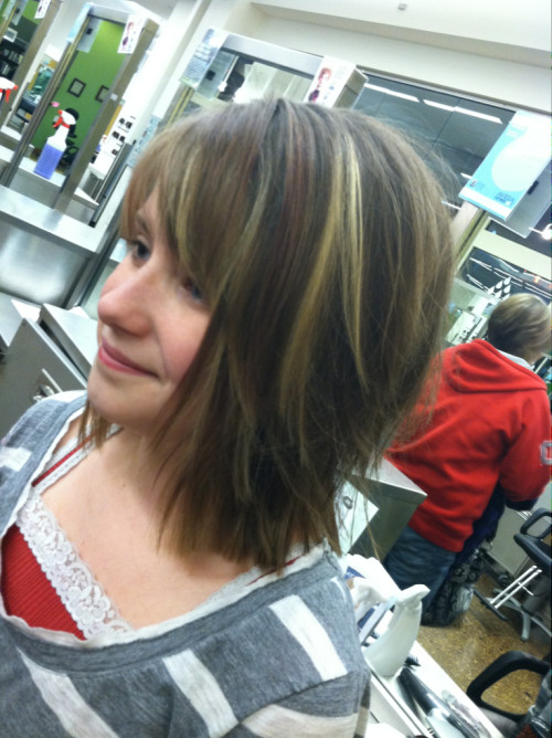 Best ideas about Medium Length Hairstyles Tumblr . Save or Pin medium length hair on Tumblr Now.