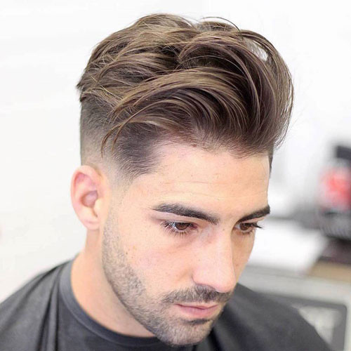 Best ideas about Medium Length Men Haircuts . Save or Pin 25 Medium Length Hairstyles For Men 2019 Now.