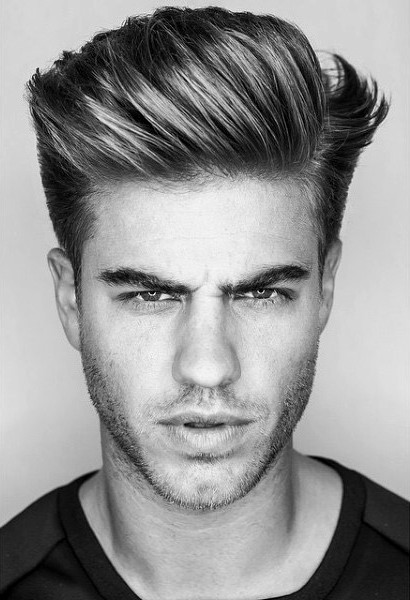 Best ideas about Medium Length Men Haircuts . Save or Pin Top 100 Best Medium Haircuts For Men Most Versatile Length Now.